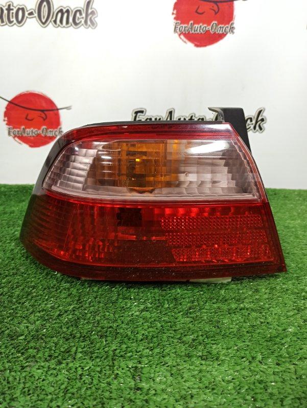 Стоп-сигнал Honda Torneo CF3 левый (б/у)