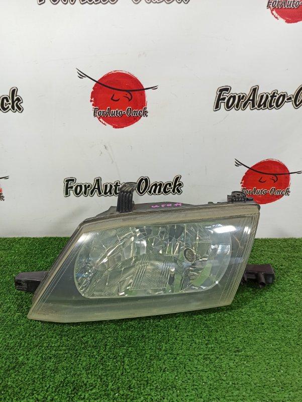 Фара Nissan Wingroad WFNY11 левая (б/у)