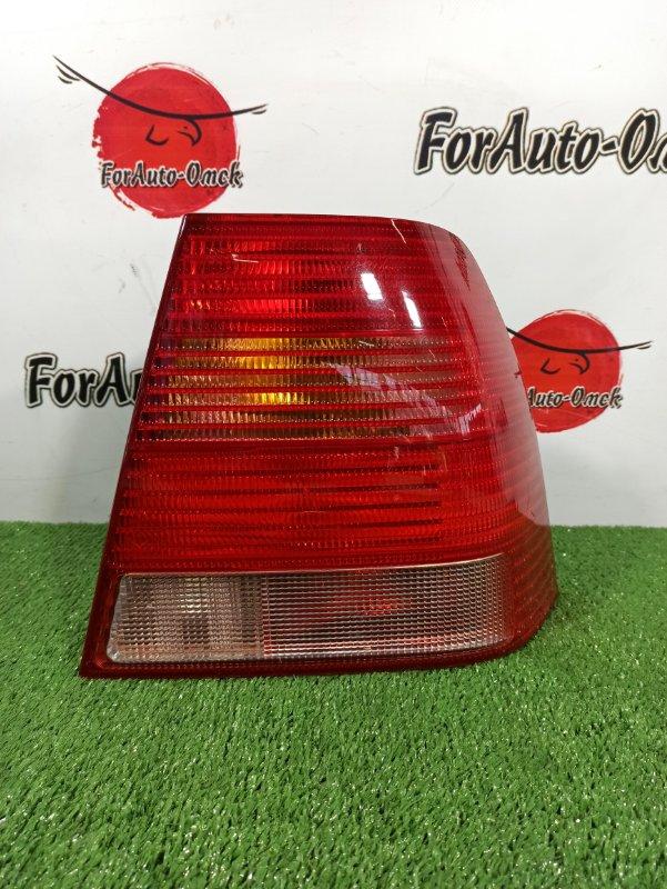 Стоп-сигнал Volkswagen Bora 1J2 правый (б/у)