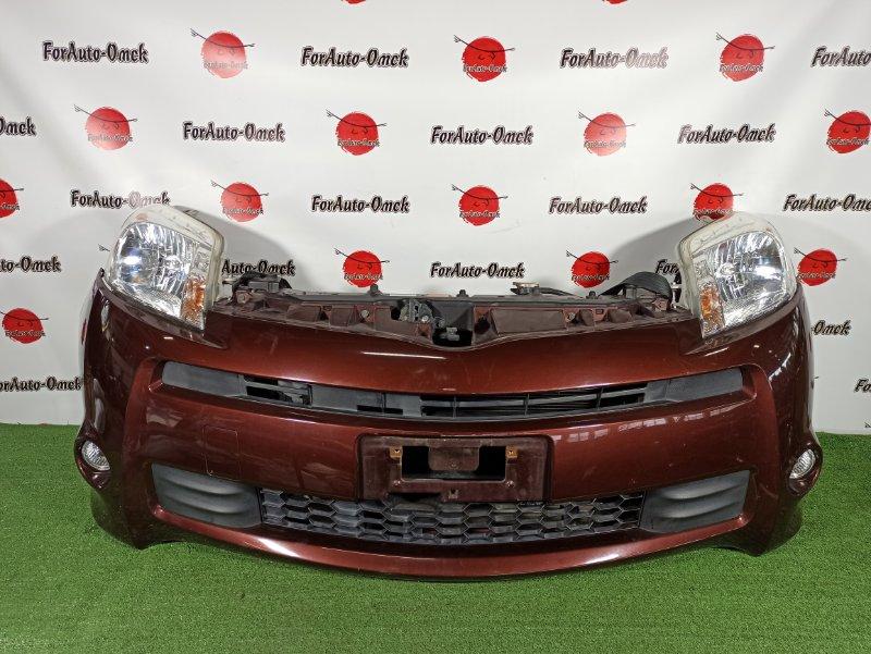 Nose cut Daihatsu Boon Luminas M502G 3SZ-VE (б/у)