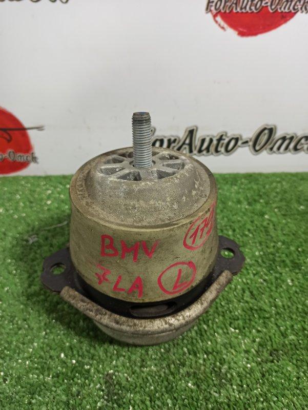 Подушка двигателя Volkswagen Touareg 7LA BMV левая (б/у)