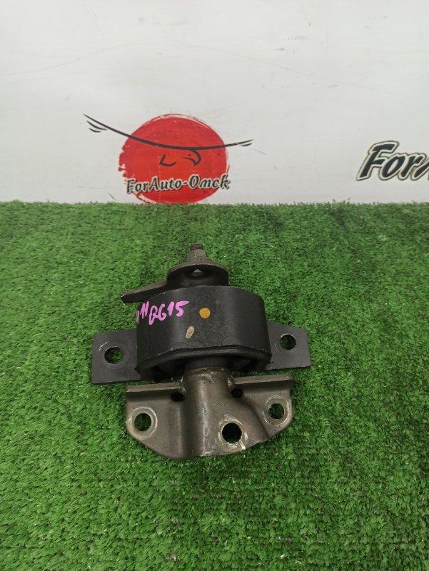 Подушка двигателя Nissan Ad VY11 QG13 передняя правая (б/у)