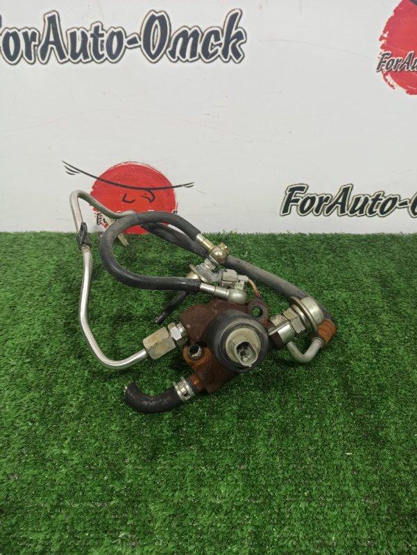 Тнвд Toyota Vista SV50 3S-FSE (б/у)