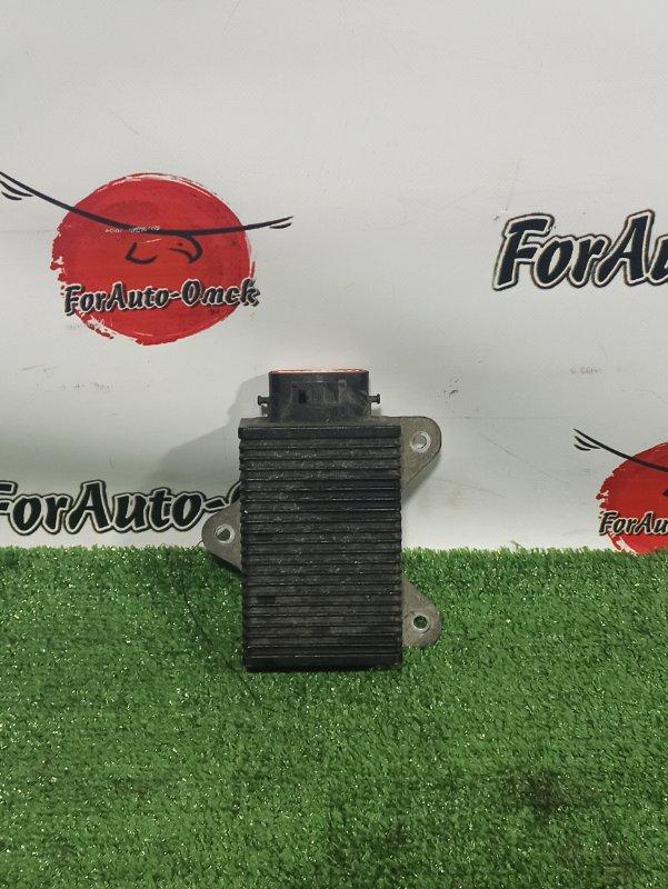 Блок управления форсунками Mitsubishi Rvr N61W 4G64 (б/у)