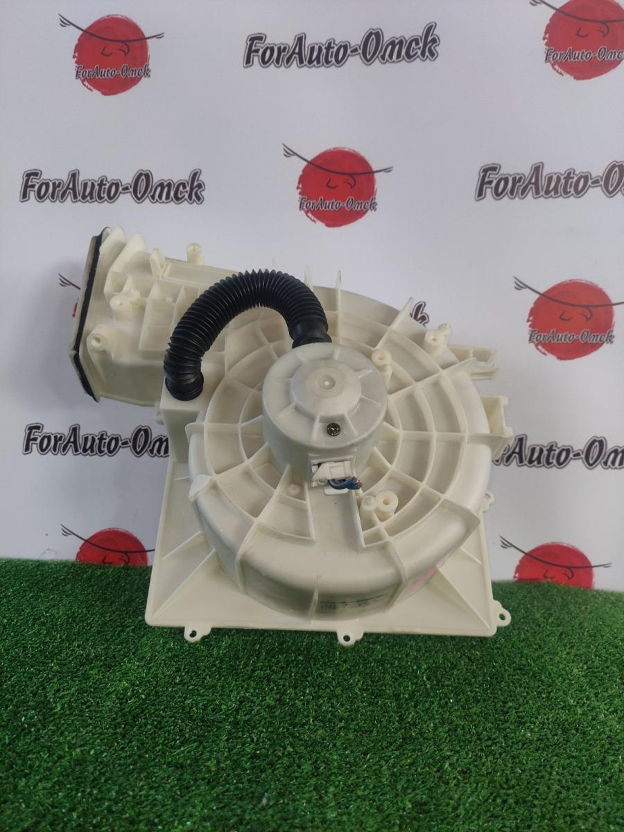 Мотор печки Nissan Bluebird Sylphy B15 (б/у)