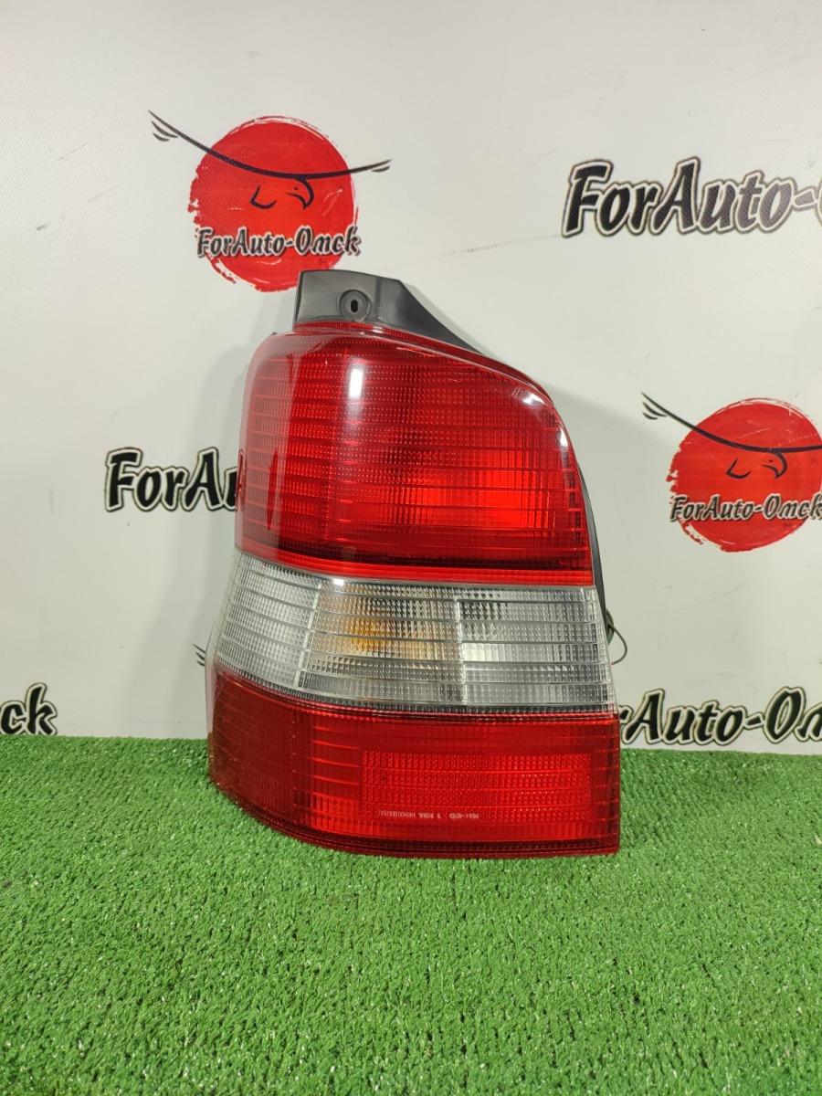 Стоп-сигнал Mazda Demio DW3W B3 1999 левый (б/у)