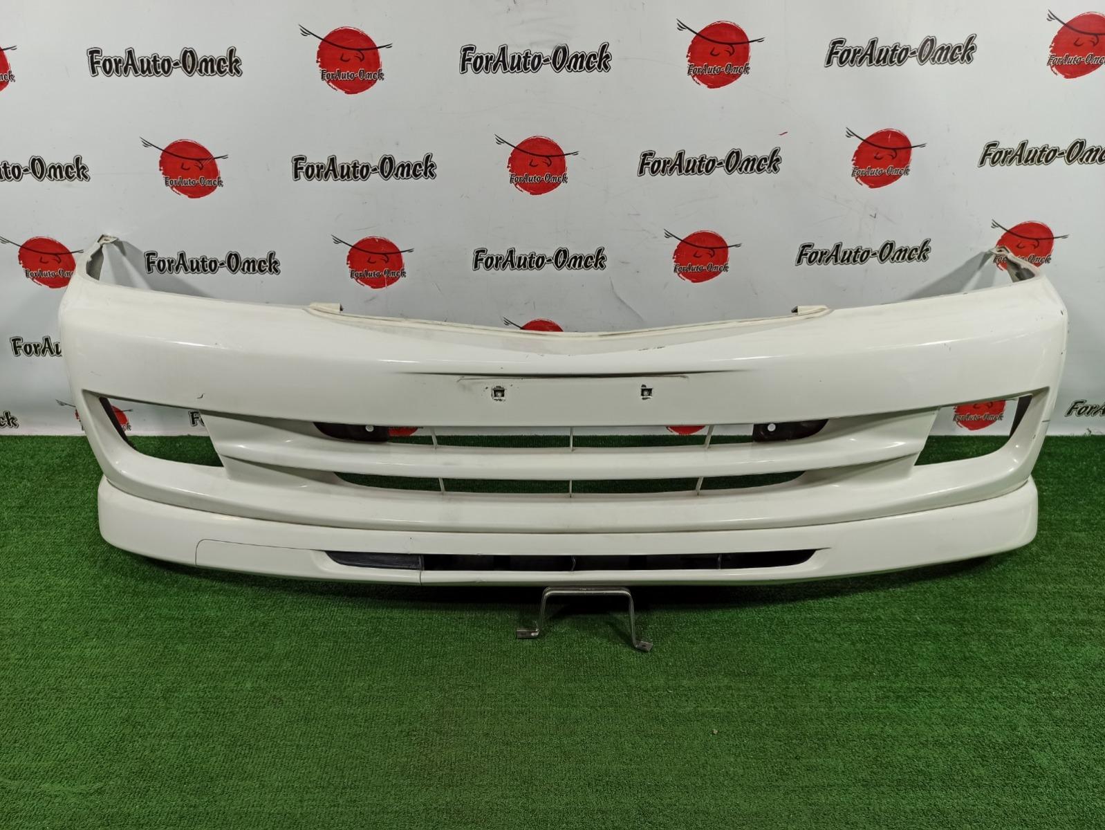 Бампер Mazda Bongo Friendee SG5W передний (б/у)