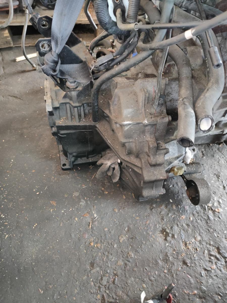 Акпп Mazda Atenza GG3S L3 (б/у)