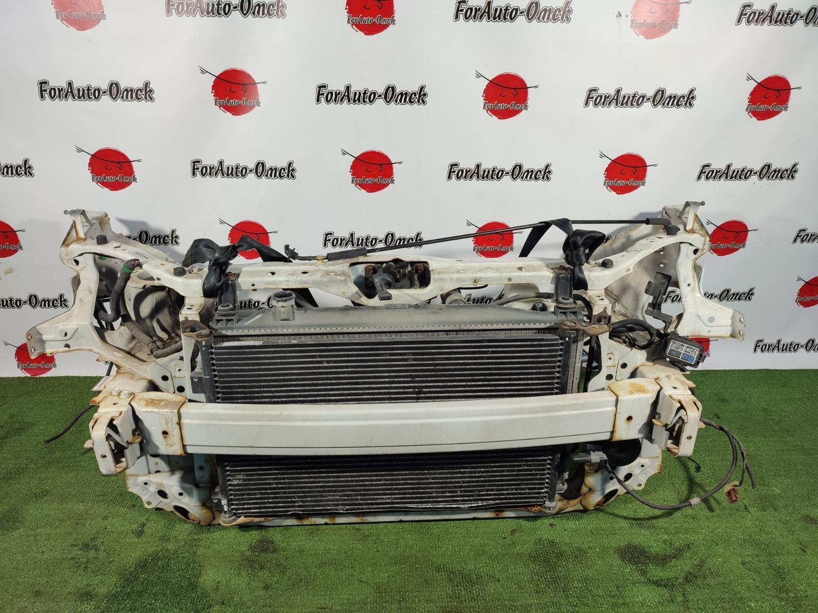 Рамка радиатора Honda Civic Ferio ES9 (б/у)
