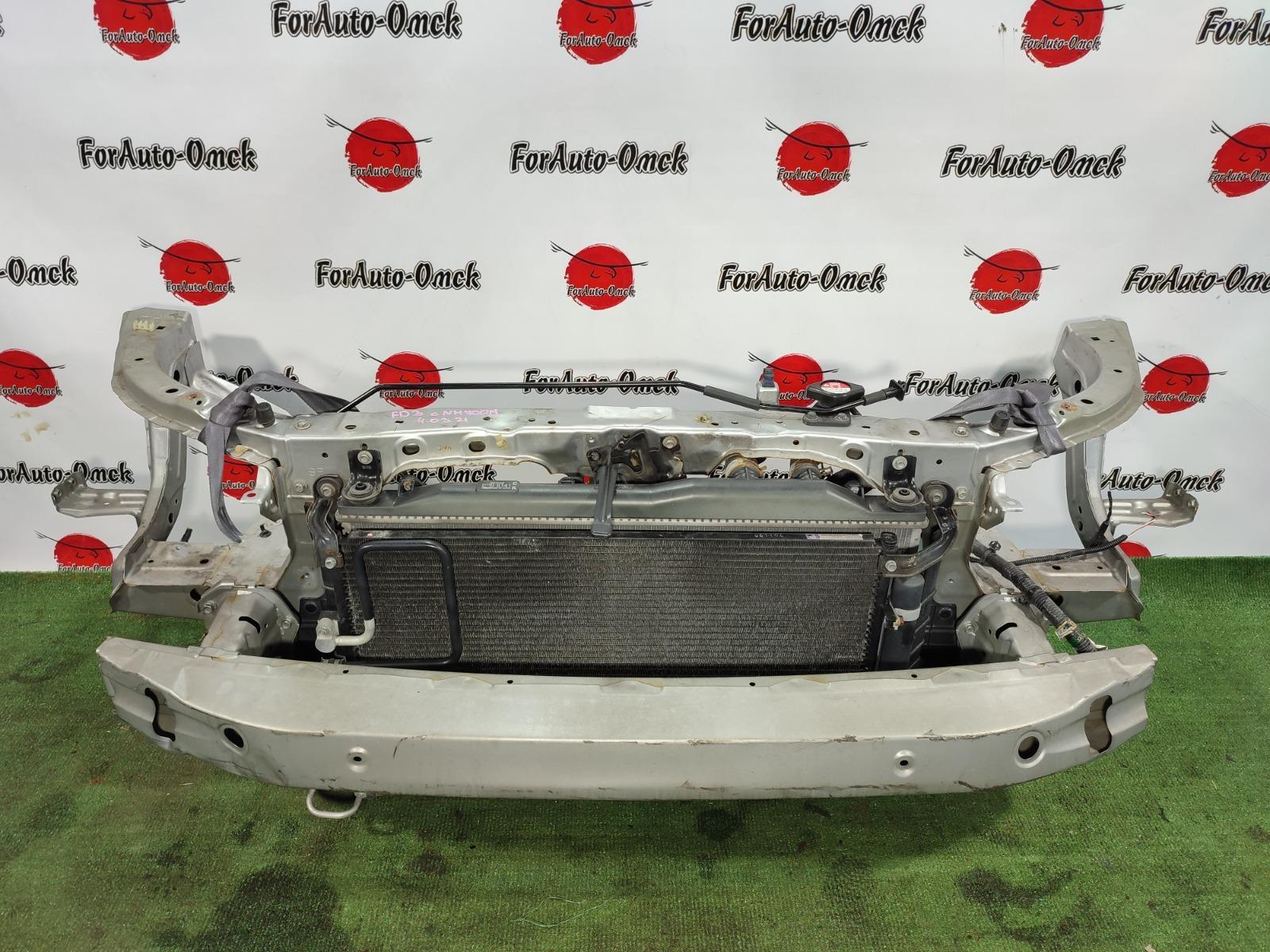 Рамка радиатора Honda Civic FD3 (б/у)