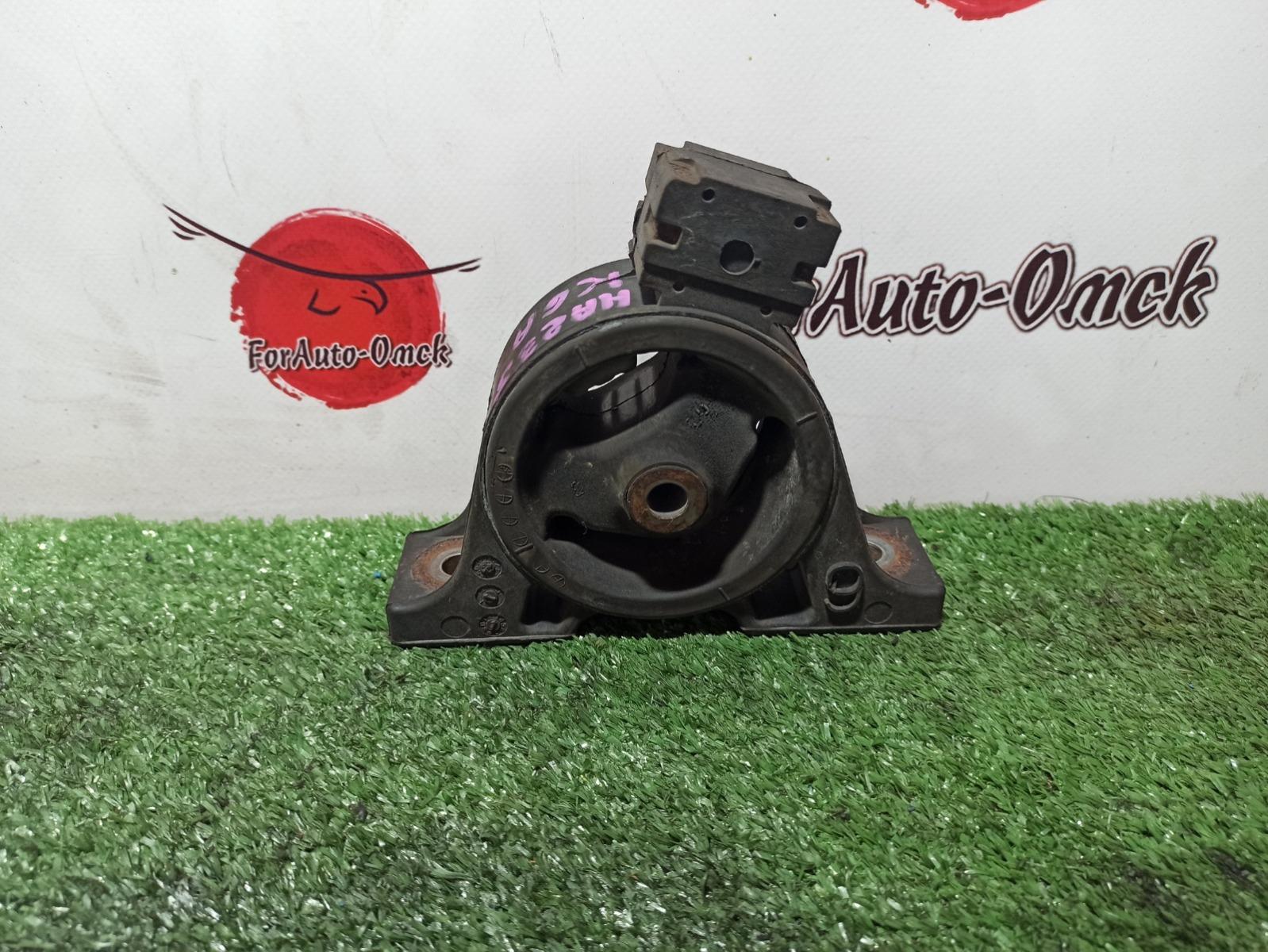 Подушка двигателя Suzuki Alto HA23S K6A задняя (б/у)