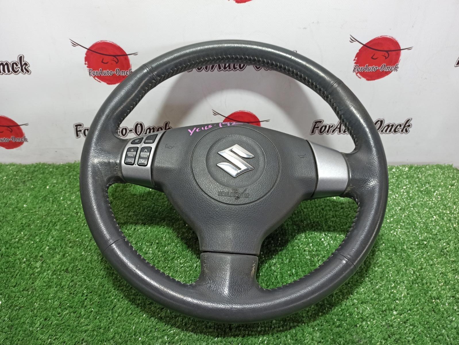 Руль Suzuki Sx4 YC11S M15A 2008 (б/у)