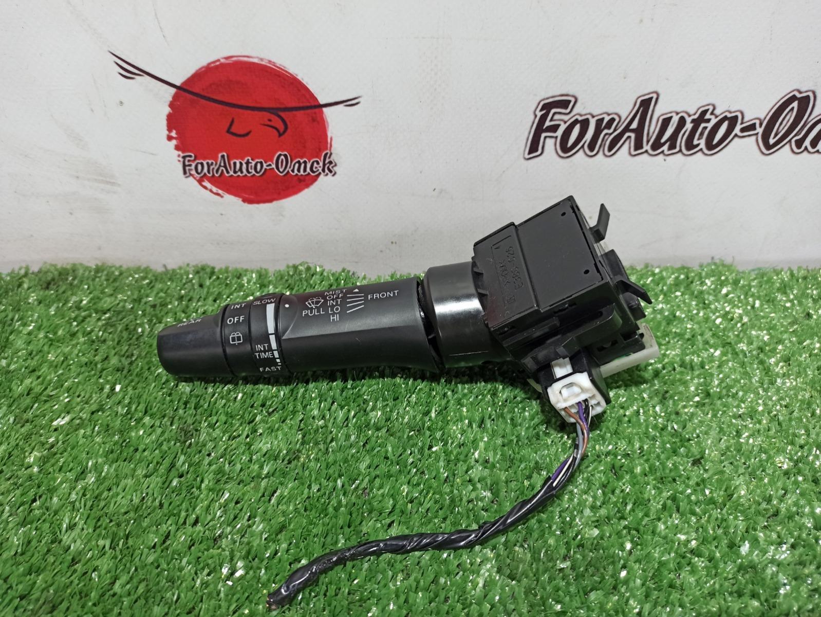 Переключатель стеклоочистителей Mitsubishi Galant Fortis CX4A 4B11 2009 (б/у)