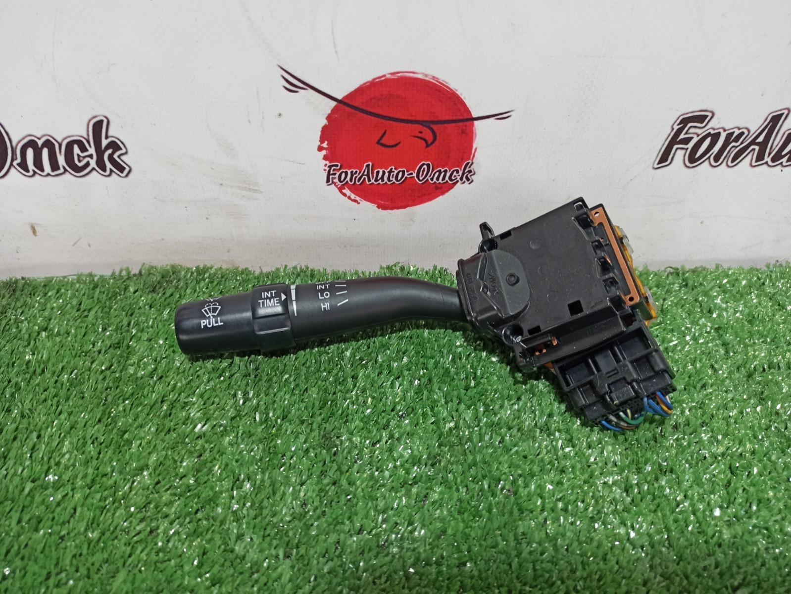 Переключатель стеклоочистителей Suzuki Aerio RC51S M18A 2006 (б/у)