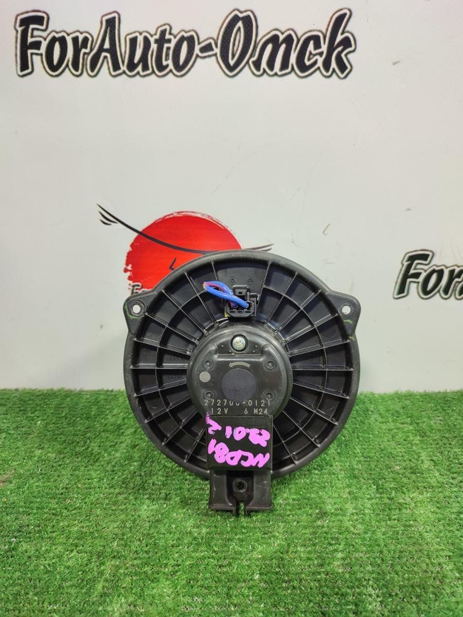 Мотор печки Toyota Sienta NCP81 (б/у)