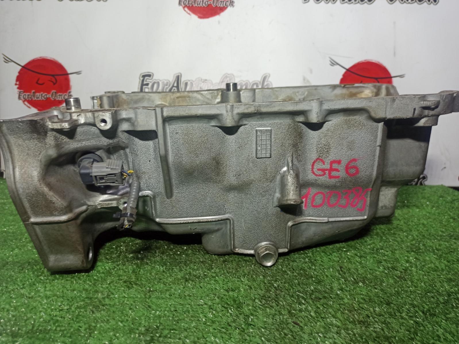 Поддон Honda Fit GE6 (б/у)