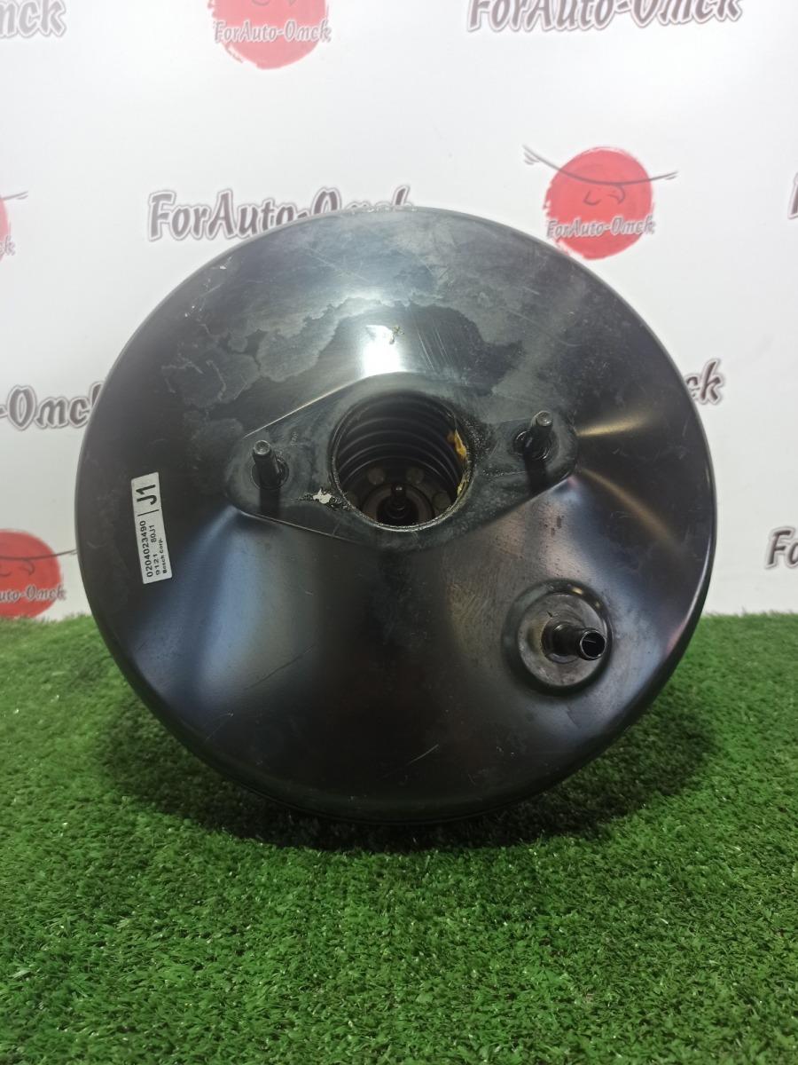 Вакуумник тормозной Suzuki Sx4 YA11S M15A 2009 (б/у)