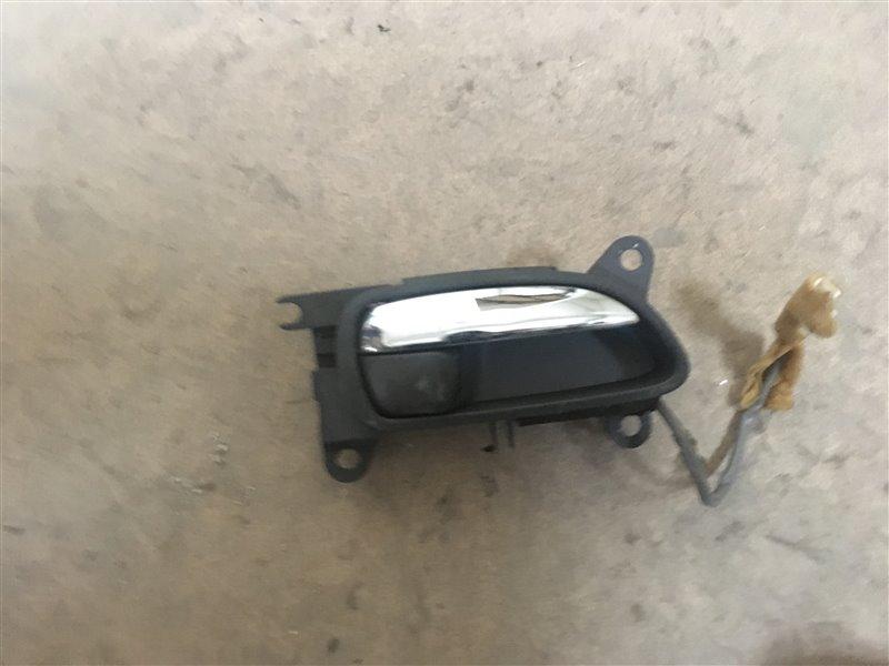 Ручка двери внутренняя Lexus Gs300 2008 передняя правая (б/у)