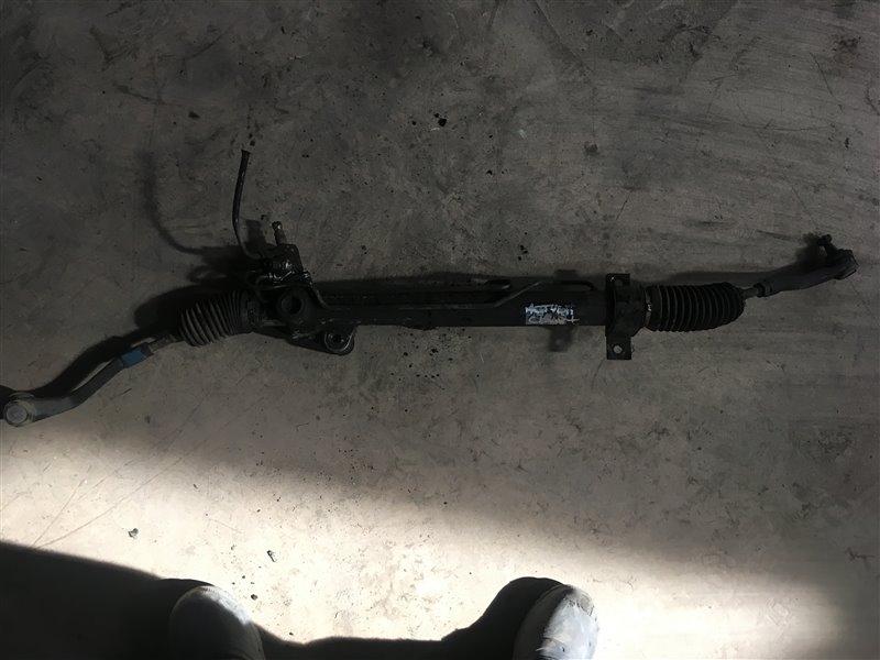 Рулевая рейка Ssangyong Actyon Sports QJ D20DT 2012 (б/у)