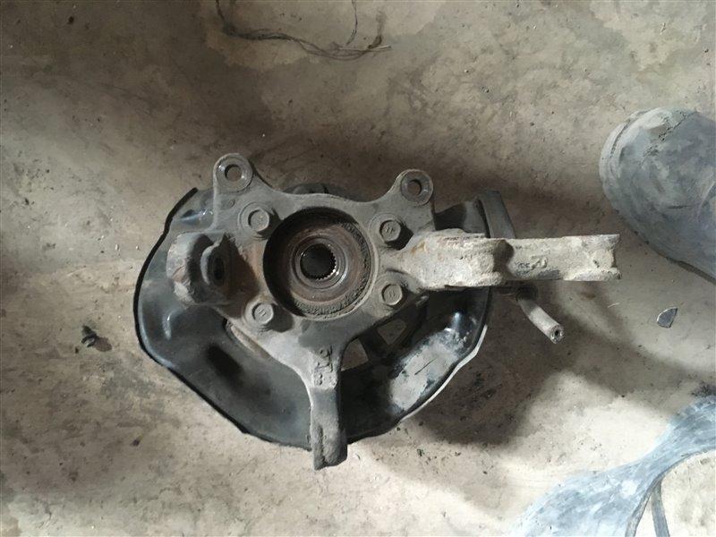 Ступица Mazda Cx-9 TB CAY1 2008 (б/у)