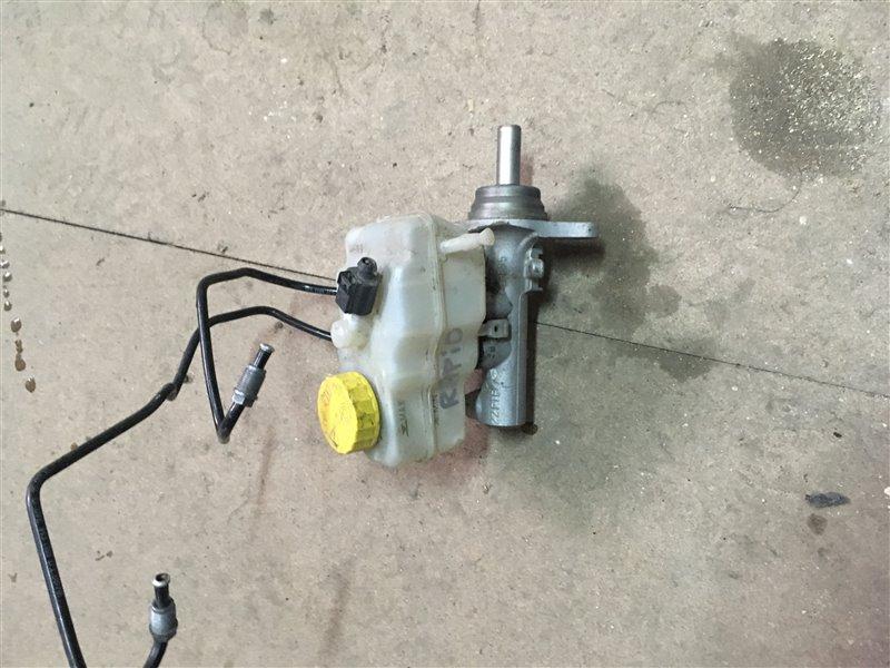 Главный тормозной цилиндр Skoda Rapid NH3 CWVA 2015 (б/у)