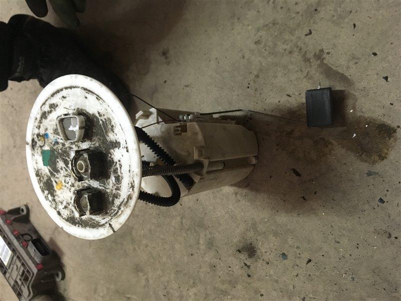 Бензонасос Toyota Hilux Pick Up KUN25L 2KD-FTV 2012 (б/у)