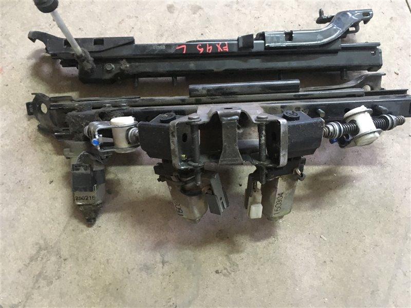 Моторчик регулировки сиденья Infiniti Fx45 S50 VK45DE 2005 (б/у)