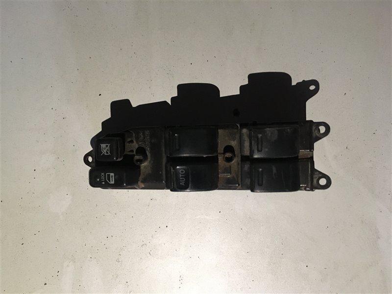 Блок управления стеклоподъемниками Toyota Hilux Pick Up KUN25L 2KD-FTV 2012 (б/у)
