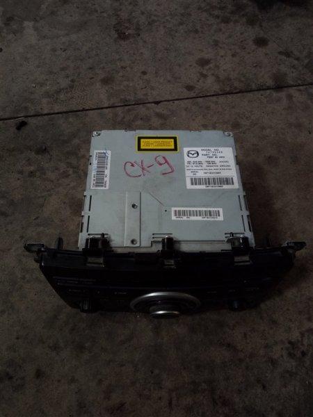 Магнитофон Mazda Cx-9 TB CAY1 2008 (б/у)