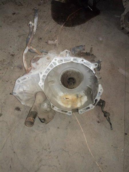 Акпп Mazda Cx-7 ER L3-VDT 2008 (б/у)