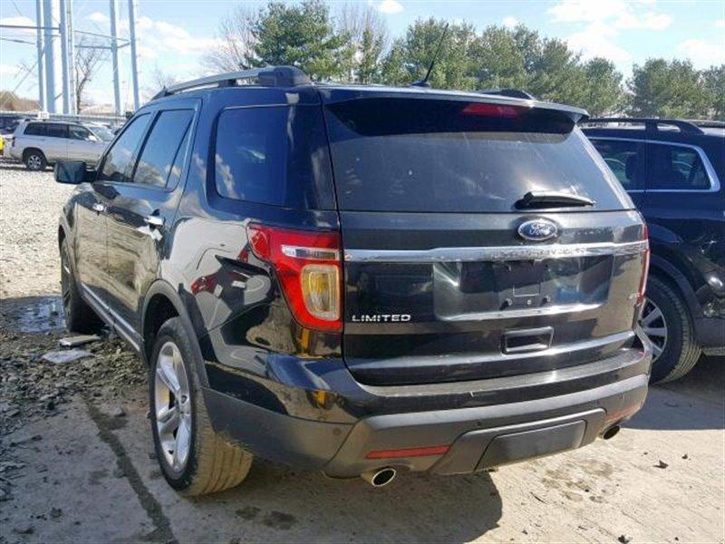 Авто на разбор Ford Explorer 2013 (б/у)