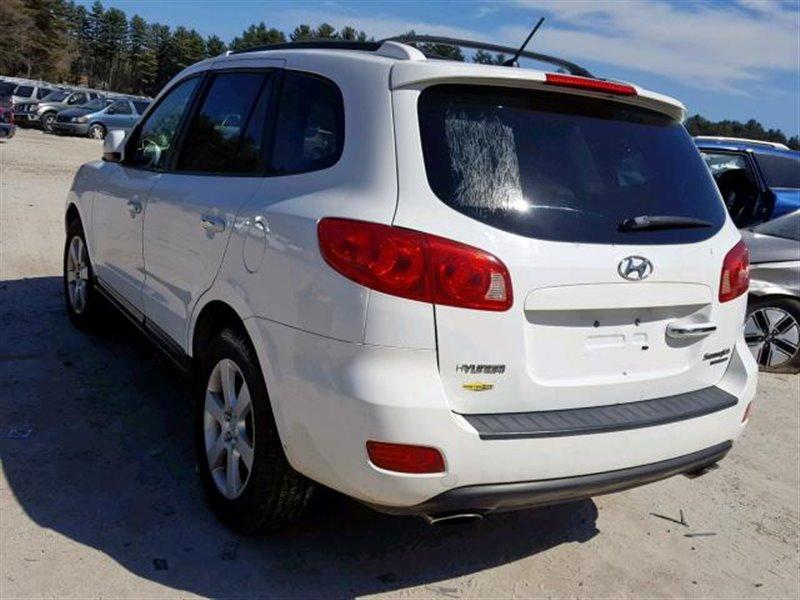 Авто на разбор Hyundai Santa Fe 2009 (б/у)