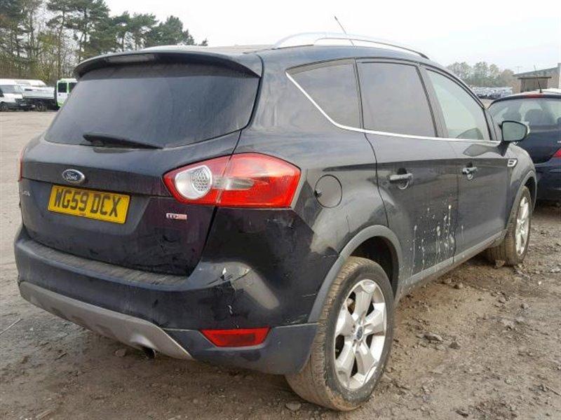 Авто на разбор Ford Kuga 2009 (б/у)
