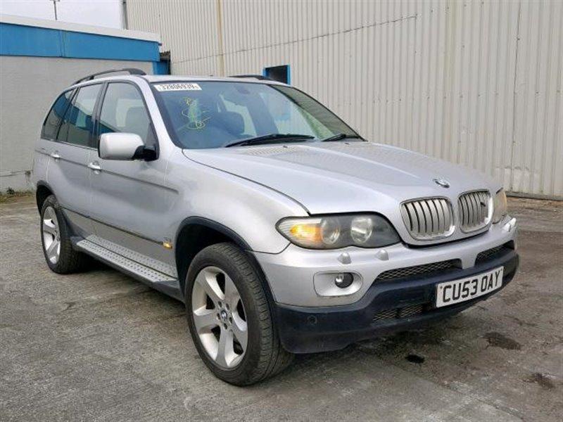 Авто на разбор Bmw X5 E53 2004 (б/у)