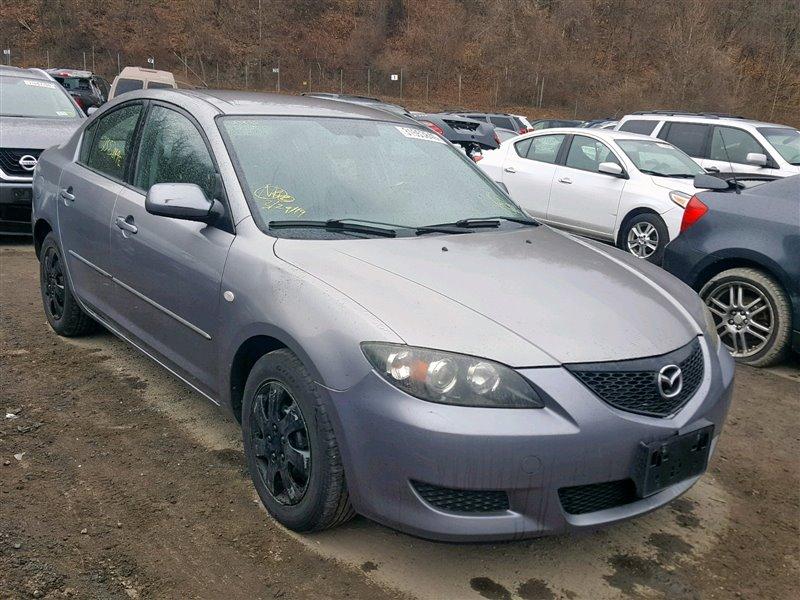 Авто на разбор Mazda 3 BK 2005 (б/у)