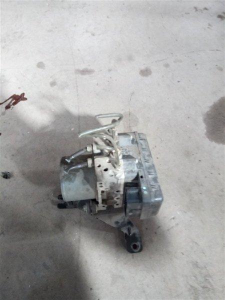 Блок abs Chevrolet Trailblazer 31UX LY7 2012 (б/у)