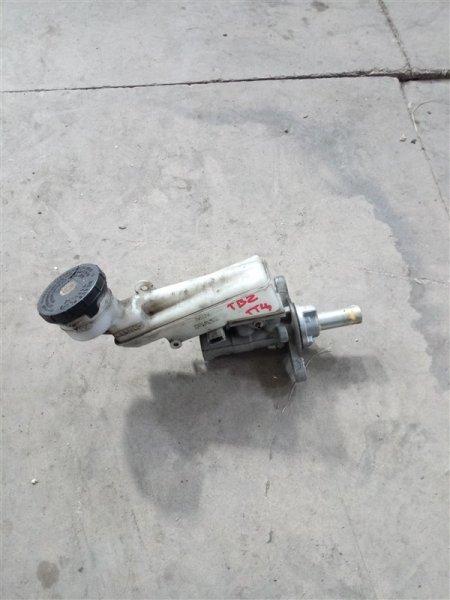 Главный тормозной цилиндр Chevrolet Trailblazer 31UX LY7 2012 (б/у)