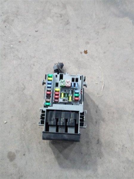 Блок предохранителей Chevrolet Trailblazer 31UX LY7 2012 (б/у)