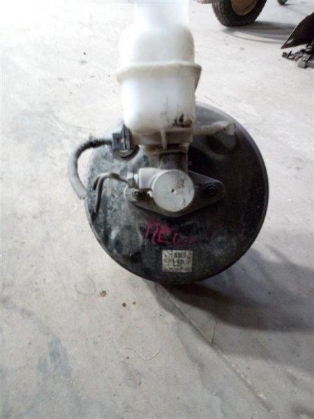 Вакуумный усилитель Ssangyong Actyon New CK D20DTF 2012 (б/у)