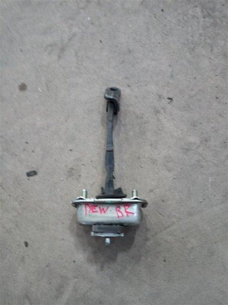 Ограничитель двери Ssangyong Actyon New CK D20DTF 2012 задний правый (б/у)