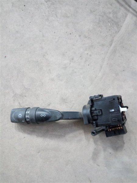 Переключатель поворотов Ssangyong Actyon New CK D20DTF 2012 (б/у)