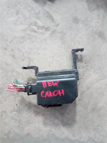 Блок предохранителей Ssangyong Actyon New CK D20DTF 2012 (б/у)