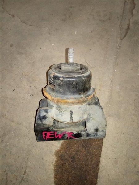 Подушка двигателя Ssangyong Actyon New CK D20DTF 2012 правая (б/у)