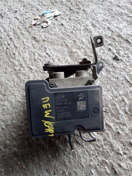 Блок abs Chevrolet Captiva C100 Z20S 2009 (б/у)