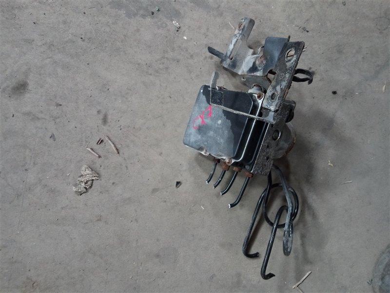 Блок abs Mazda Cx-7 ER L3-VDT 2008 (б/у)