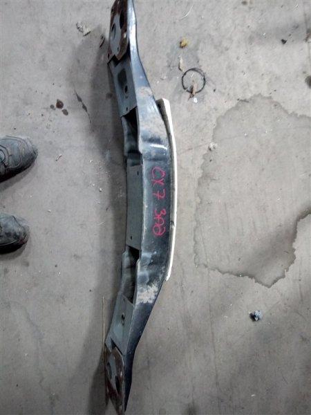 Усилитель бампера Mazda Cx-7 ER L3-VDT 2008 задний (б/у)