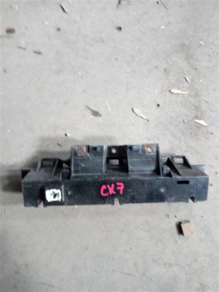 Дисплей информационный Mazda Cx-7 ER L3-VDT 2008 (б/у)