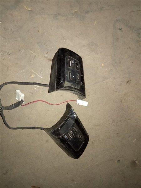 Кнопки руля Mazda Cx-7 ER L3-VDT 2008 (б/у)