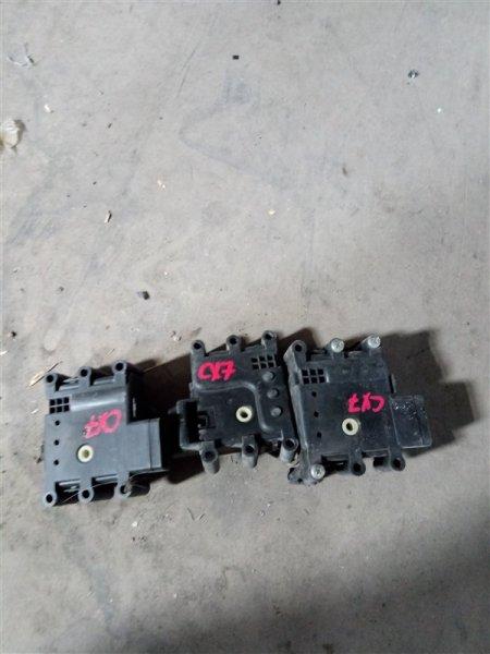 Сервопривод Mazda Cx-7 ER L3-VDT 2008 (б/у)