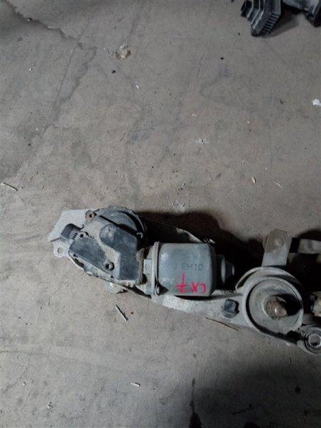 Мотор дворников Mazda Cx-7 ER L3-VDT 2008 (б/у)